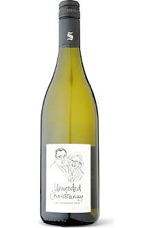 SELFRIDGES SELECTION Unoaked Chardonnay 700ml