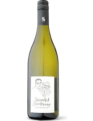SELFRIDGES SELECTION Unoaked Chardonnay 700ml