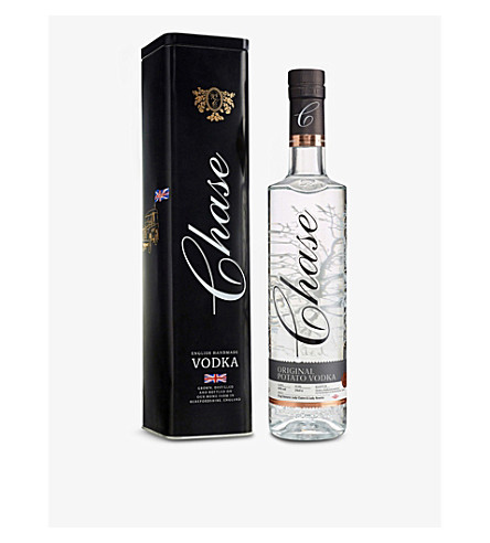 CHASE English Vodka 700ml