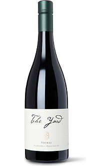 NONE The Yard Acacia Shiraz 750ml