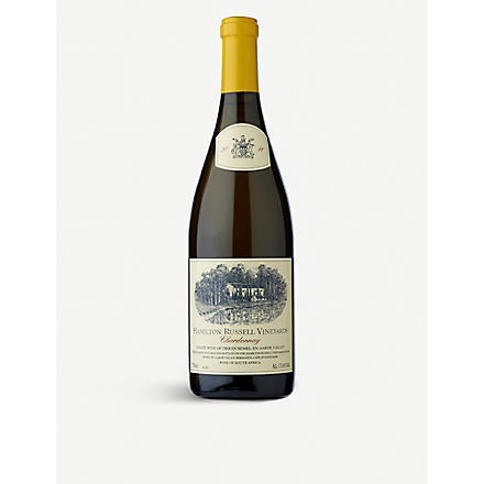 HAMILTON RUSSELL VINEYARDS Chardonnay 750ml