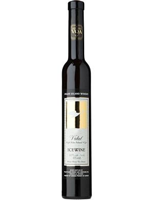 NONE Vidal Ice Wine 375ml
