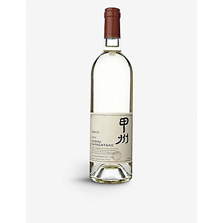 GRACE Grace Koshu Kayagatake 750ml