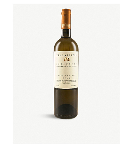 WORLD OTHER Assyrtiko Wild Ferment 700ml