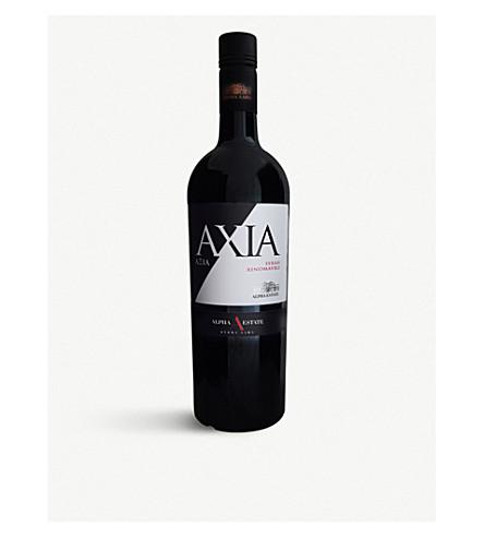 AXIA Axia Xynomavra Syrah 750ml