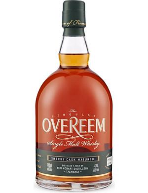 NONE Single malt sherry cask 700ml