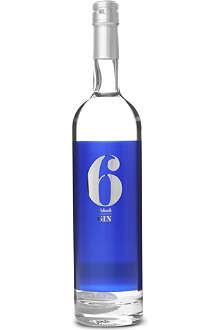 SIX O'CLOCK Gin 700ml