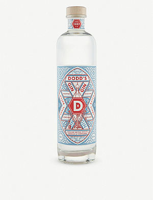 GIN Dodd's gin 500ml