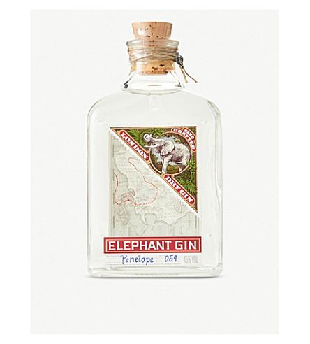 ELEPHANT GIN Elephant Gin 500ml