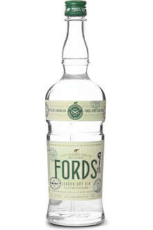 THE 86 COMPANY Fords London dry gin 700ml