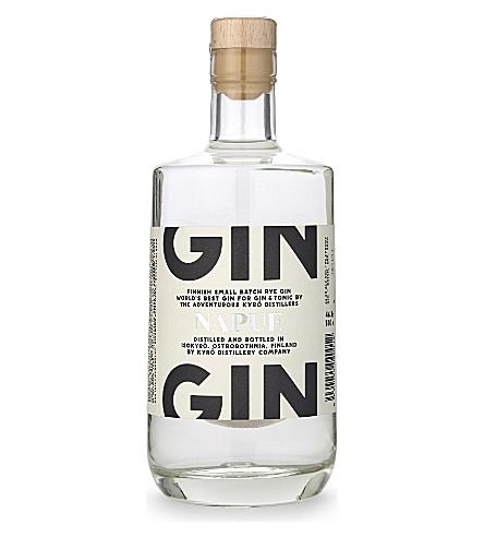 GIN Kyrö Napue 杜松子酒 500 毫升