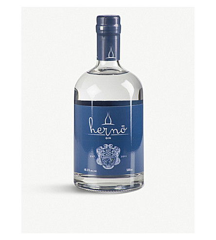 HERNO Hernö Swedish Artisan Gin 500ml