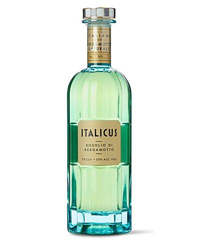 LIQUER Italicus Rosolio di Bergamotto 700ml