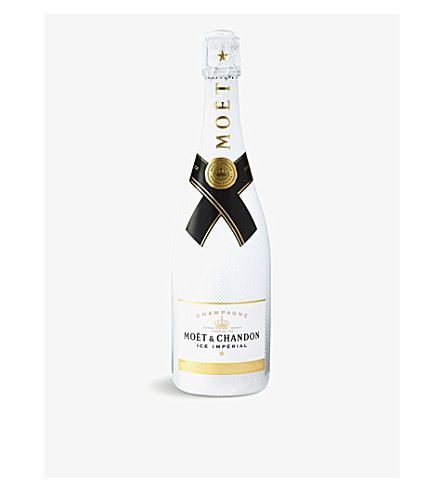 MOET & CHANDON Ice Impérial NV Champagne 750ml