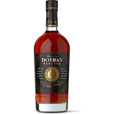 BOTRAN Reserva rum 700ml