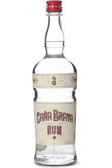 THE 86 COMPANY Cana Brava 3-year-old rum 700ml