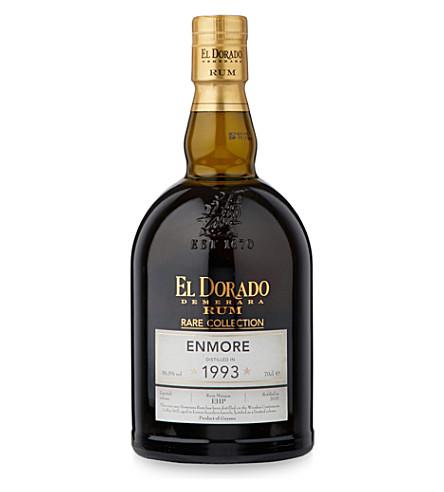 EL DORADO Enmore 1993 rum 700ml