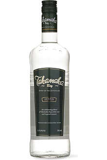 TAKAMAKA BAY Coconut Rum 700ml