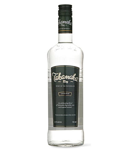 RUM Coconut Rum 700ml