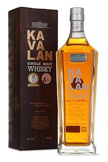 KAVALAN Kavalan single malt whisky 700ml