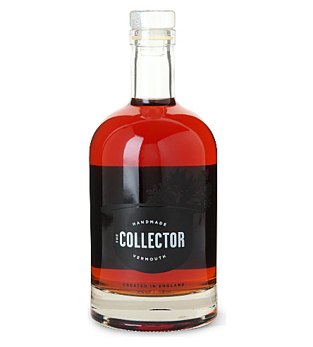 APERITIF & DIGESTIF The Collector vermouth 700ml