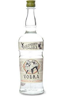 THE 86 COMPANY Aylesbury Duck vodka 700ml