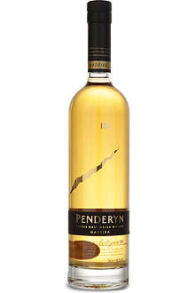 PENDERYN Madeira Single Malt Whisky 700ml