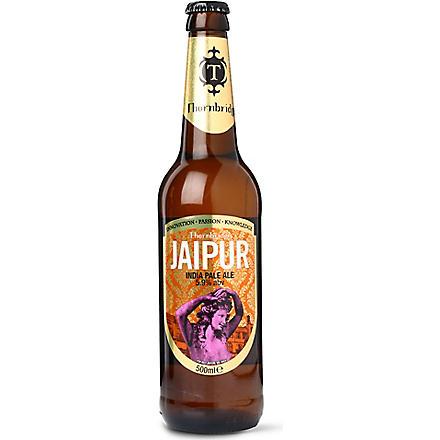 THORNBRIDGE Jaipur India Pale Ale 500ml