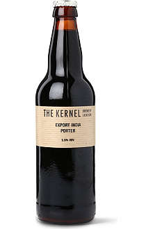 THE KERNEL BREWERY Export India Porter 330ml