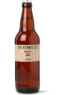 THE KERNEL BREWERY Pale Ale Citra Chinook 500ml