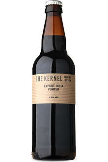 KERNEL BREWERY Export India Porter 500ml
