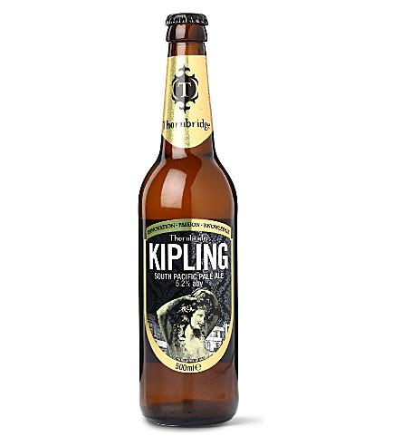 THORNBRIDGE Kipling South Pacific Pale Ale 500ml