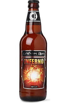 OAKHAM ALES Inferno 500ml