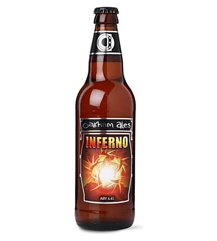 OAKHAM ALES Inferno 500ml
