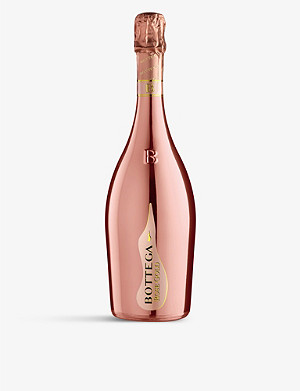 DISTILERIA BOTTEGA Bottega Rosé Gold Prosecco 750ml
