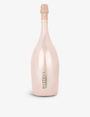 DISTILERIA BOTTEGA Rosé gold prosecco 1500ml