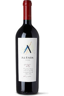 CACHAPOAL VALLEY Altaïr 750ml