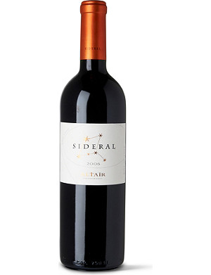 CHILE Sideral 750ml