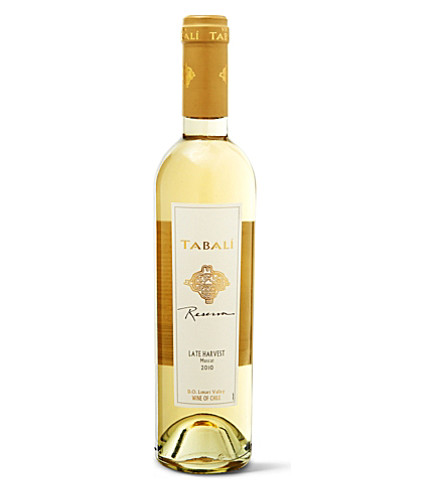 CHILE Late Harvest Muscat 375ml