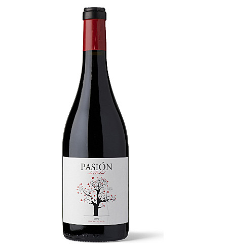 SPAIN Pasion de Bobal 750ml