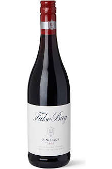 FALSE BAY Pinotage 2011 750ml