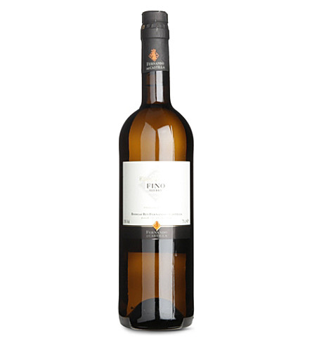 SPAIN Classic Fino sherry 750ml