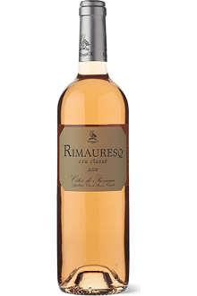 RIMAURESQ Rosé 750ml
