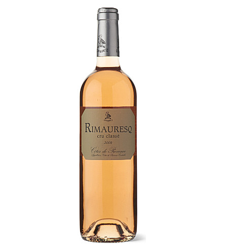 RIMAURESQ Rose 750ml