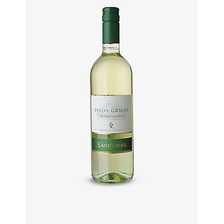 SANGVIGILIO Sanvigilio Pinot Grigio 750ml