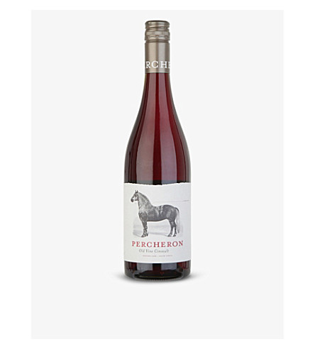 SOUTH AFRICA Old Vine Cinsault red wine 750ml