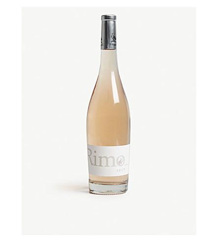 FRANCE Côtes de Provence Rimo rosé 750ml