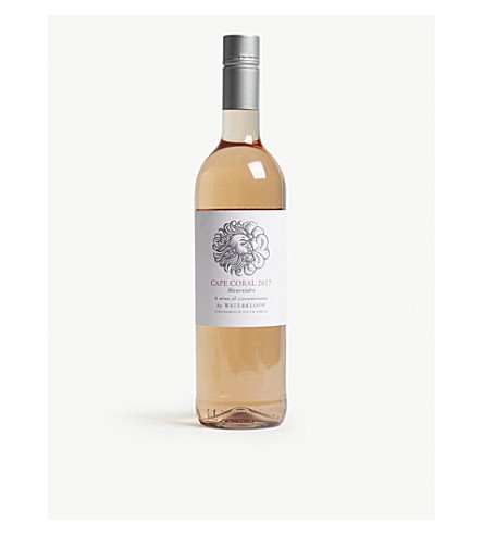 SOUTH AFRICA Cape Coral mourvèdre rosé 750ml