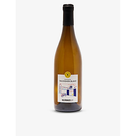 SELFRIDGES SELECTION Framingham Sauvignon Blanc 750ml
