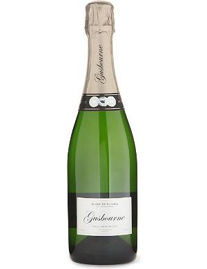 GUSBOURNE Gusbourne blanc de blanc late disgorged sparkling wine 750ml